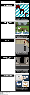 best images about themes symbols and motifs the catcher in the rye symbolism themes symbols and motifs come alive when you use a storyboard in this activity students will identify themes and