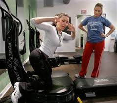 Shake your way to <b>fitness</b> — or brain damage? - Health - <b>Fitness</b> ...