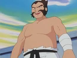 Chuck (<b>anime</b>) | Pokémon Wiki | FANDOM powered by Wikia