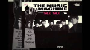 Taxman - The <b>Music Machine</b> from the album (<b>Turn</b> On) The Music ...