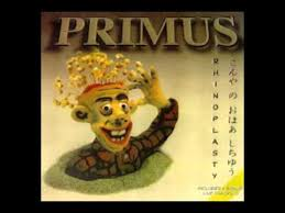 <b>Primus</b> - Tommy the cat live - YouTube