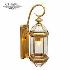 Уличный свет <b>Chiaro</b> – купить по низкой цене в интернет ...
