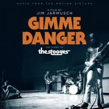 Виниловая пластинка <b>Ost</b>, <b>Gimme Danger</b> - The Story Of The ...