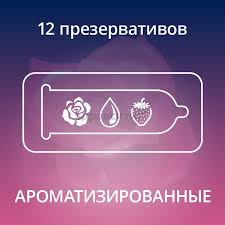 <b>Презервативы</b> Contex (Контекс) <b>Romantic Love</b> ...