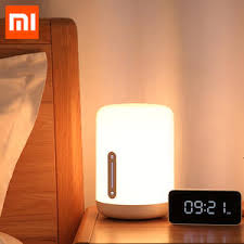 Buy <b>xiaomi</b> mijia <b>bedside lamp 2</b> bluetooth online, with free global ...