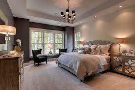 master bedroom feature wall: master bedroom feature wall bedroom traditional with sitting area