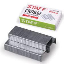 Купить товары бренда <b>STAFF</b> — выгодная цена с доставкой в ...