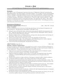 resume marketing director sample resume for program manager doc cover letter resume marketing director sample resume for program manager docsample marketing director resume
