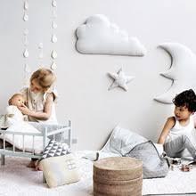 Ins набор подвесных звездных облаков для <b>детской комнаты</b> ...