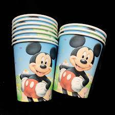 20pcs/pack <b>Mickey</b> Mouse theme disposable napkins <b>Mickey</b> Mouse ...