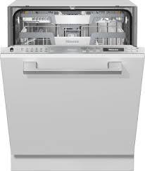 Miele G 7150 SCVi <b>Полновстраиваемая посудомоечная машина</b>