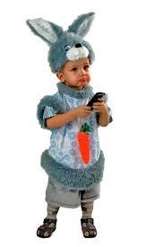<b>Карнавальный костюм Кролик</b> Крош <b>Батик</b> - купить по лучшей ...