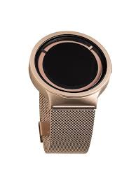 <b>Часы</b> Eclipse Metalic Rose <b>Gold</b> Ziiiro 2731808 в интернет ...