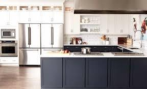 Black White Kitchen Designs 25 Beautiful Black And White Kitchens The Cottage Market
