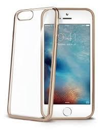 Купить <b>Чехол</b>-накладка <b>Celly Laser для</b> Apple iPhone 7/8 ...