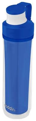 Купить <b>Бутылка Aladdin Active Hydration</b> 0.5 л синий по низкой ...