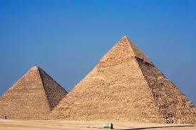 Resultat d'imatges de piramides egipto