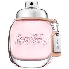 <b>Coach The Fragrance</b> Eau de Toilette at John Lewis & Partners