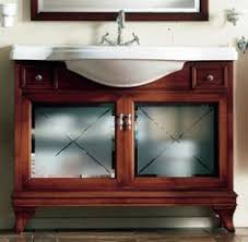 <b>Мебель</b> для ванной <b>Labor</b> Legno Marriot 105 вишня, стекло ...