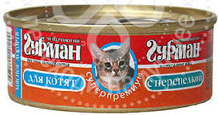 Купить Корм для котят <b>Четвероногий Гурман Мясное ассорти</b> ...