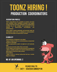 toonz animation pvt linkedin poster 1 jpg