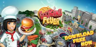 Cooking Fever - Apps on Google Play
