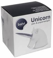 """<b>Ручка</b> и пресс-папье ""Unicorn"" (26724)"" купить | ISBN ..."