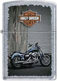 Бензиновая <b>зажигалка Zippo Harley</b>-<b>Davidson</b>, 10 мл — купить в ...