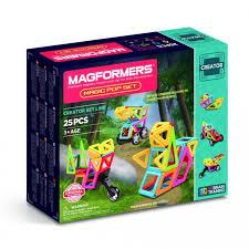 <b>Конструктор Magformers Магнитный Magic</b> Pop - Акушерство.Ru