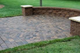 diy paver patio ideas captivating design patio ideas diy