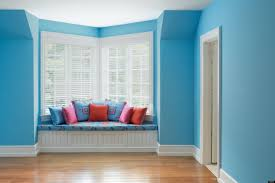 bedroom beautiful blue paint colors