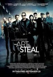The Art of the Steal (2013) [Vose]