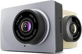 <b>Xiaomi YI</b> Smart Dash Camera - Обсуждение - 4PDA