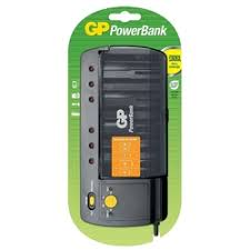 «<b>Зарядное устройство GP</b> PowerBank PB80» — Электроника ...