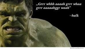Hulk Inspirational Quote | WeKnowMemes via Relatably.com