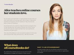ofcoursebooks saveable forms for online courses betalist
