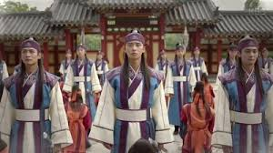 Image result for kdrama hwarang