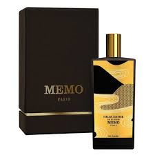 <b>Memo Italian Leather</b> For Unisex Eau De Parfum 75ML