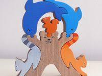 653 Best <b>Wood Puzzle</b> Ideas images   <b>Wood puzzles</b>, <b>Wooden</b> ...