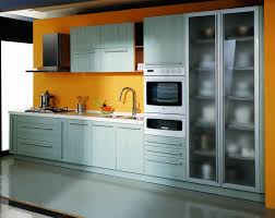 Contemporary Kitchen Cupboards Purple Kitchen Cabinets Contemporary And On Pinterest Idolza