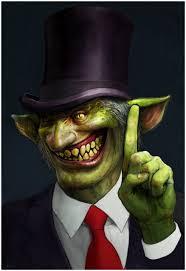 Resultado de imagen de trolls david el gnomo
