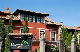 <b>Lucky</b> find - Review of Hotel y Apartamentos EL Camin, <b>Poo</b> de ...