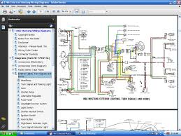 1969 f100 wiring diagram forel publishing llc 1966 colorized mustang wiring diagrams screenshot of 1966 colorized mustang wiring diagram page