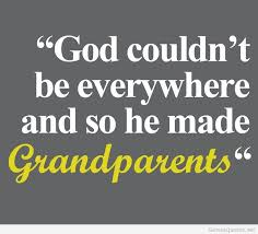 Grandparents Quote