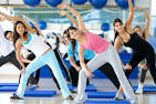 Cardio Fitness Male Fitness