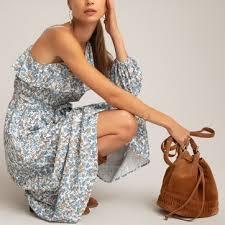 Купить <b>платье</b> в интернет-магазине | <b>La Redoute</b>
