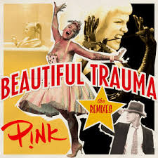 <b>Beautiful</b> Trauma (song) - Wikipedia