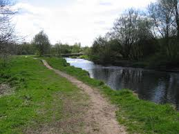 River Tame, Greater Manchester