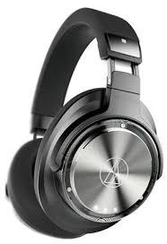 Audio Technica ATH-DSR9BT Wireless Over-Ear ... - Amazon.com