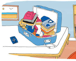 How to <b>Pack</b> a <b>Suitcase</b> - <b>Travel</b> Guides - The New York Times